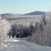 Domaine des Appalaches - 14 janvier 2010