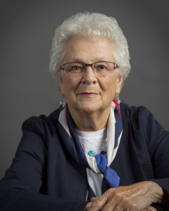 Jeanne Gaudreau